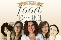 food experience biolover